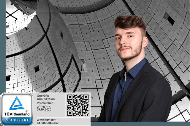 Illustration Steffen Meier externen Datenschutzbeauftragter