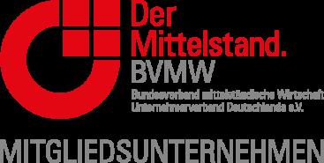 digital coach 4.0 / Datenschutz Lübbecke ist BVMW Mitgliedsunternehmen