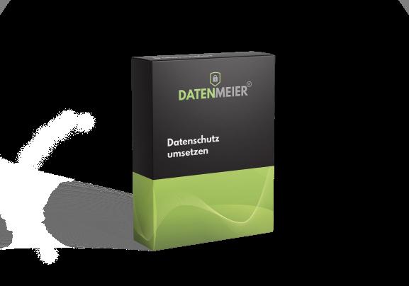 Datenschutz umsetzen