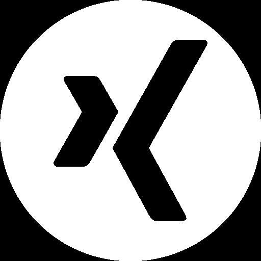 Xing Button